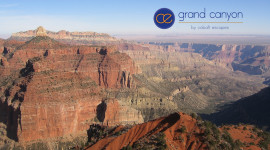 Grand Canyon by Cobalt Escapes