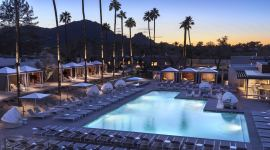 Andaz Scottsdale Resort and Spa