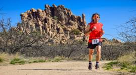 5th Annual Amerind's Texas Canyon Trail Run