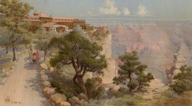 Grand Canyon Grandeur
