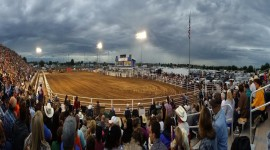 65th Annual Taylor Independence Day Celebration & Night Rodeo