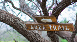 Juan Bautista de Anza National Historic Trail