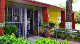 Nogales-Santa Cruz County Visitor Center