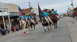 87th Annual Florence Junior Parada
