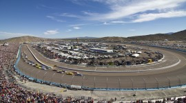 Lucas Oil 150 + NASCAR Spring Cup Series Qualifying