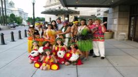 6th Annual West Valley Island Cultural Festival