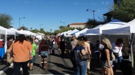 Downtown Mesa Festival of the Arts