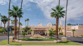 Crowne Plaza San Marcos Golf Resort