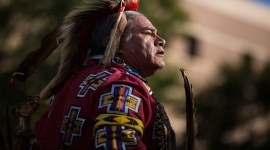 18th Annual Veterans Day Weekend Traditional Pow Wow