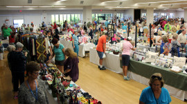 Sun City West Fall Arts and Crafts Fair