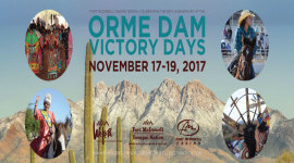 36th Annual Fort McDowell Orme Dam Victory Days