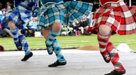 55th Annual Phoenix Scottish Games