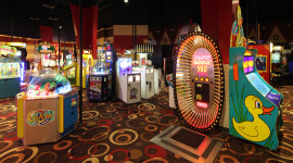 Cocopah's Wild River Family Entertainment Center