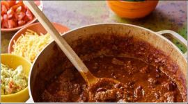 14th Annual Chili Cook Off Festival