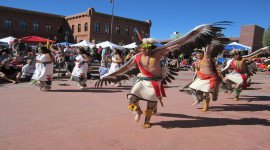 9th Annual Hopi Festival at Heritage Square