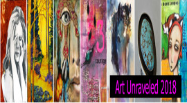 17th Annual Art Unraveled