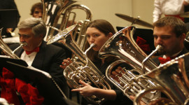 Salt River Brass: On the Shoulders of Giants