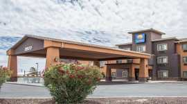 Comfort Inn & Suites Thatcher