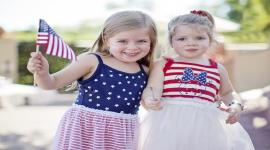 "8th Annual ""4th of July Freedom Fest"""
