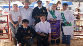 104th Annual Santa Cruz County Fair