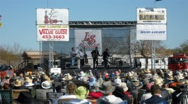 11th Annual Bluegrass at the Beach Bluegrass Music Festival