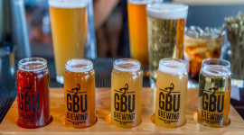 Good, Bad, Ugly Brewing Co.