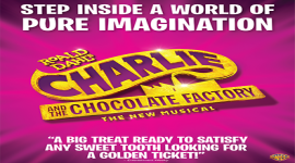 Charlie and the Chocolate Factory-The Musical