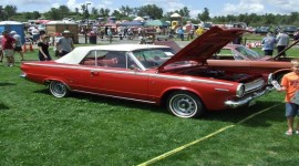 45th Annual Prescott Antique Auto Club Watson Lake Show
