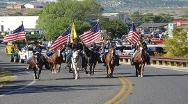 61st Annual Fort Verde Days