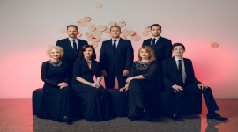 2019 Pinnacle Concert Series: Helios, A Modern Renaissance and the Phoenix Girls Chorus