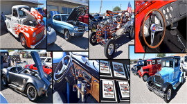 Copper Town Days - Car Show