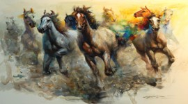 5th Annual Hold Your Horses! Show & Sale