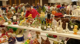 48th Annual Sun City Fall Arts and Crafts Festival