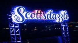Scottsdazzle- Holiday Tree Lighting and Sing-Along