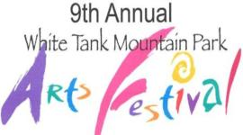 9th Annual Friends of White Tank Mountains Arts Festival