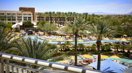 JW Marriott Phoenix Desert Ridge Resort & Spa