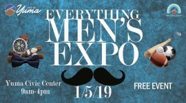 Everything Men's Expo