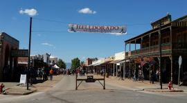 90th Annual Helldorado Days