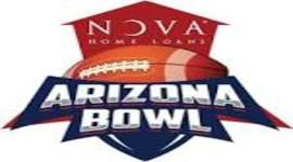 5th Annual NOVA Home Loans Arizona Bowl