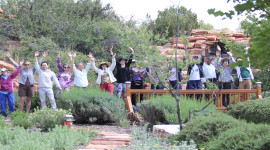 Sedona Mago Retreat Center