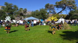 Arizona Indian Festival