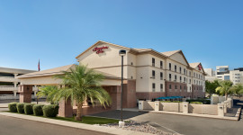 Hampton Inn Phoenix-Midtown-Downtown