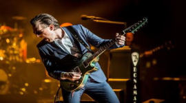 Joe Bonamassa 2019 American Fall Tour