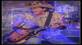 Ted Nugent's The Music Made Me Do It Again Tour