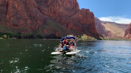 Glen Canyon Excursions