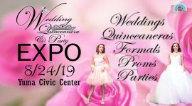 Wedding, Quince & Party Expo
