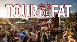 New Belgium's Annual Tour de Fat