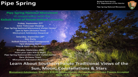 3rd Annual Southwest Astronomy Festival