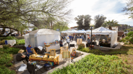 34th Annual Holiday Art Market