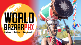 World Bazaar PHX